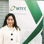 フィンテック金融会社MTFX社 佐藤智子氏インタビュー