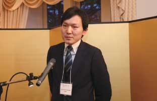 政策研究大学院大学・谷口雄一郎氏