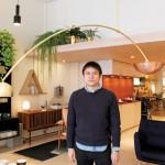 手工業デザイナー 大治将典さんインタビュー
