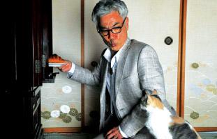 「先生と迷い猫」 6月19日(日) @3:30pm〜(107min)