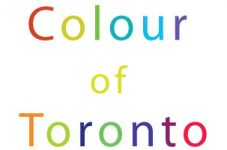 Colour of Toronto