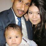 突然の自宅出産を乗り越えて得た掛け替えのない家族