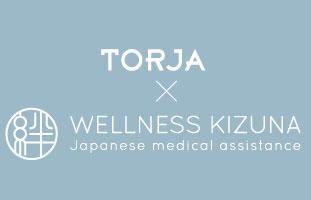 TORJA × WELLNESS KIZUNA 気になる「不正出血」について