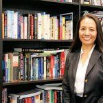 国際結婚・女性の会 NPO法人APJW代表理事 野口洋美さん