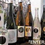 ENTER.Sake テイスティング会 6月4日 Bar Moto