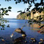 カナダの歴史と大自然に触れられる bon echo provincial park(ボンエコ州立公園)
