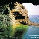 ロマンが詰まった琥珀色の湖が魅力 bruce peninsula(ブルースペニンシュラ)