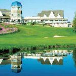 オンタリオ州お勧め 「パブリック・ゴルフ場」