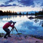 アーティストをも魅了する絶景が魅力な killarney  provincial park(キラーニー州立公園)