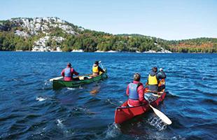 ©Ontario Tourism Marketing Partnership Corporation