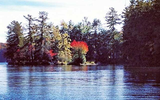 Ontario Parks @kanoehead