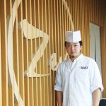 Zen Japanese Restaurant Executive Head Chef 佐藤健志さん インタビュー