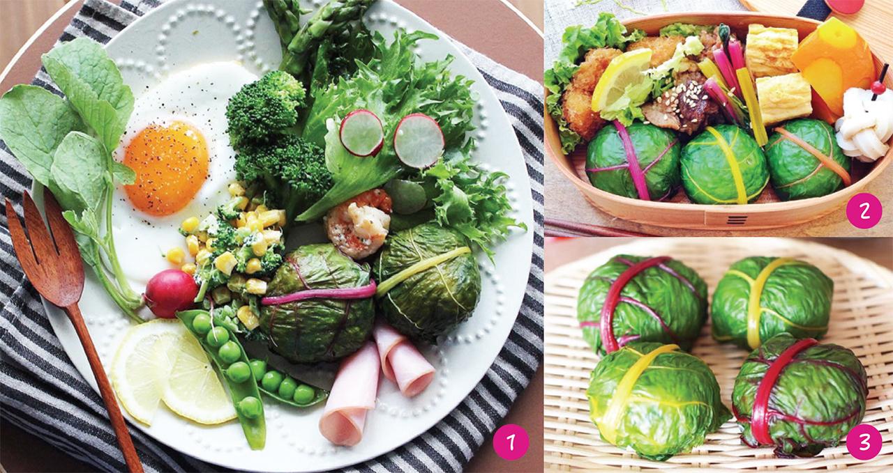 1.コロンと可愛い@miki______k  2.お弁当もパッと華やぐ@naomiiii61  3.鮮やかなピンクと黄色@jiyulife