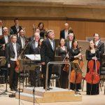 トロント交響楽団150周年記念音楽の祭典「Canada Mosaic」