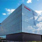 キヤノン・カナダ新本社がブランプトン市に完成