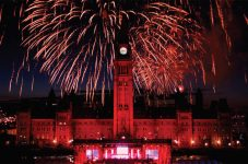 祝カナダ150周年!首都オタワで開かれるイベントに注目!!