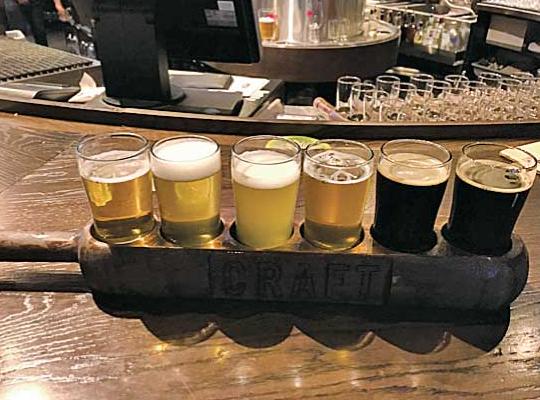 Craft Beer Marketの利きビール6種セット