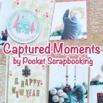 Captured Moments by Pocket Scrapbooking #35 トロントで今年の秋色探し