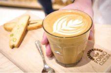 寒い時こそ飲みたくなる! こだわりのカフェで楽しむ変わり種 コーヒー&ティー
