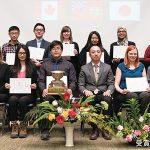 第35回 オンタリオ州日本語弁論大会