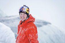アイスクライミングに魅了された登山家 Will Gaddさん インタビュー