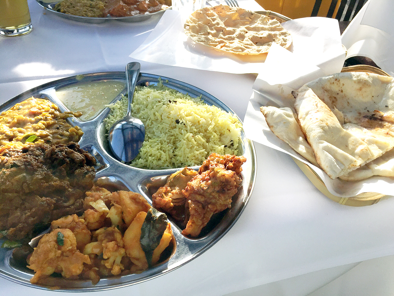 India-curry