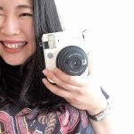 今月のチェキガール Shioriさん