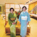 第47回草月生け花展開催 5月14日@日系文化会館