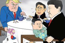 朝鮮半島は世界の火薬庫となるのか?