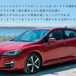 I'm a SUBIE / 日本カー・オブ・ザ・イヤーを受賞 2017 IMPREZA [SUBARU x TORJA]