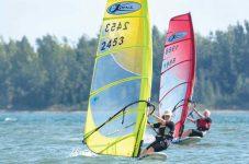 #8 そこに波がある限り…レイクサーフィンのすすめ