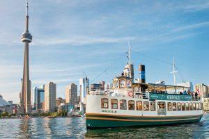 ハーバーフロントクルーズラインMariposa Cruisesの大人気Scenic Harbour Toursに日本語ツアーを追加!