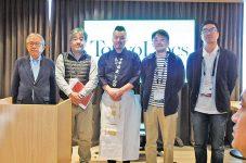 Hot Docs映画祭  Made In Japan プレスカンファレンス [Torjaルポ]