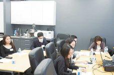学生団体PORTA 第2回講演会「カナダ企業での雇用形態と駐在員としての雇用形態」TORJAルポ