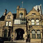 複数の霊が住む場所としてオンタリオ内でも有名な心霊スポット「The Keg Mansion」