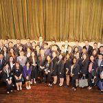 日本へ羽ばたくカナディアンたち JETプログラム参加者壮行会開催