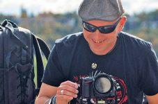 [FUJIFILM×TORJA] Vol.2 写真家  ジョン・ウィードさん インタビュー