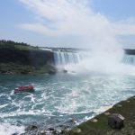 衝撃の事実。ナイアガラの滝は世界遺産じゃない?!