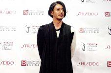 第6回トロント日本映画祭 オダギリジョーさん インタビュー