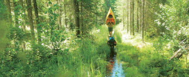 みんなのポーテージ 1|楓の森の歩き方 第44歩