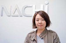 カナダで働く日本人たち 第13回目 佐藤 彩子さん NACHI CANADA Inc.