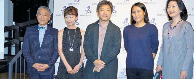 トロント国際映画祭 Japan Film Night 2017 レポート