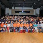 カナダ トロントに再訪 東日本大震災被災児童自立支援プロジェクト Support Our Kids~ひとりじゃないよ~ 文化交流プログラム@日系文化会館