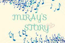 第34回「つぶやき…」| MIRAY'S STORY