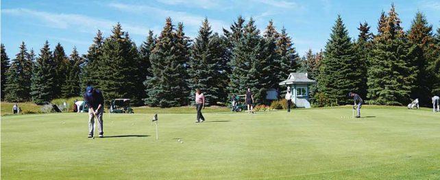 第26回 新企会 オープン・チャリティーゴルフ大会が開催!