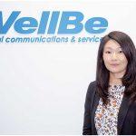カナダで働く日本人たち 第14回目 鈴木 純子さん WellBe Holdings Limited