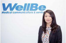 鈴木 純子さん WellBe Holdings Limited カナダで働く日本人たち 第14回目