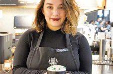 米スターバックスバリスタチャンピオン Angela Scaliseさんにインタビュー [カナダでコーヒーを愛しコーヒーと共に生きる人々のストーリー]