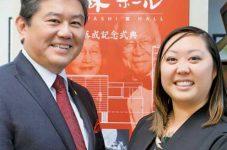 「日系文化会館でのコミュニティは私にとって家族のようなもの」STORY.8 マーティー・コバヤシさん×クリスティン・コバヤシさん インタビュー