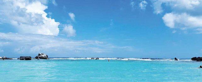 オールインクルーシブ!カリブ海の人気リゾート・メキシコ カンクン | H.I.S.オススメ オトナの旅